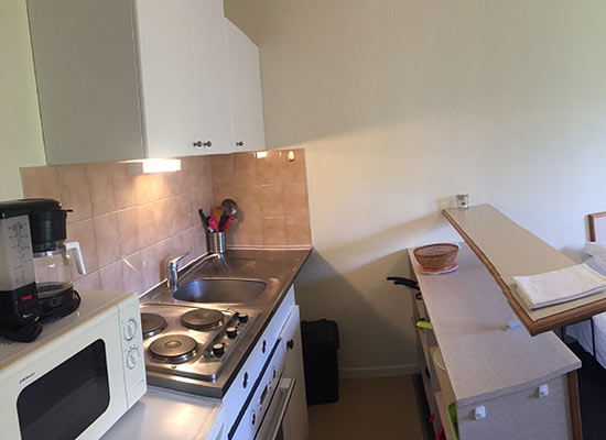 Location appartement royat clermont ferrand 63 appartement meubl louer royat clermont - Studio meuble clermont ferrand ...
